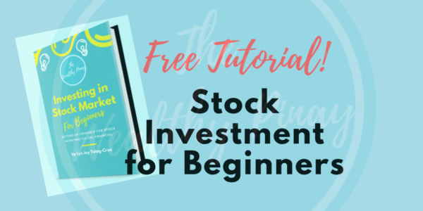 Get free tutorial philippine stock investment for beginners.